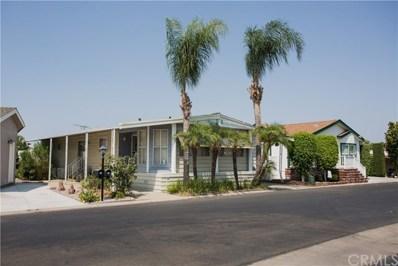 2851 Rolling Hills Drive UNIT 108, Fullerton, CA 92835 - MLS#: PW18199098