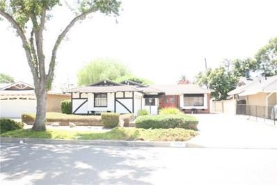 1704 Mcevoy Lane, Santa Ana, CA 92706 - MLS#: PW18199141