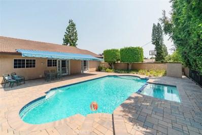 5301 Emerywood Drive, Buena Park, CA 90621 - MLS#: PW18199286