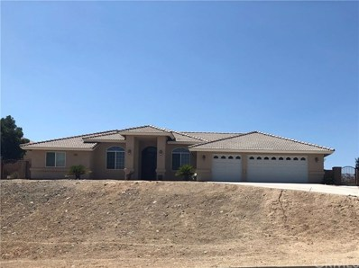 16592 Maka Road, Apple Valley, CA 92307 - #: PW18199299