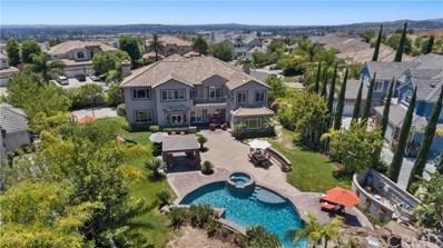 3124 Gardenia Lane, Yorba Linda, CA 92886 - MLS#: PW18199303