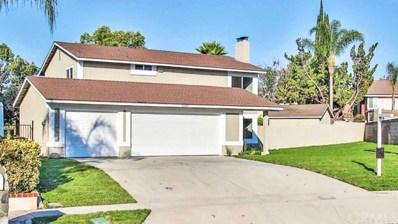 1140 Patrick Street, Upland, CA 91784 - MLS#: PW18199344