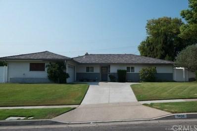 1406 Melody Lane, Fullerton, CA 92831 - MLS#: PW18199357