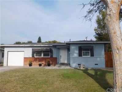 404 N Diana Place, Fullerton, CA 92833 - MLS#: PW18199383