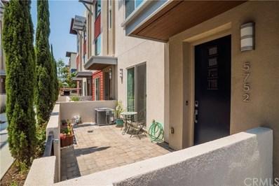 5752 Acacia Lane, Lakewood, CA 90712 - MLS#: PW18199515
