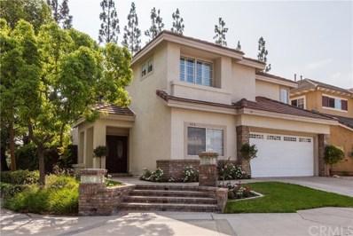 636 Muro Circle, Placentia, CA 92870 - MLS#: PW18199619