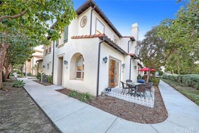 411 Calle Campanero, San Clemente, CA 92673 - MLS#: PW18199623