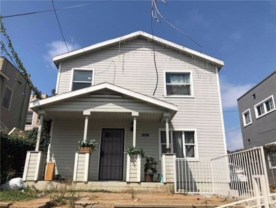 1111 N Electric Court, Long Beach, CA 90813 - MLS#: PW18199676