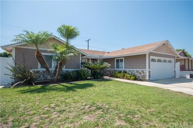 14421 Spa Drive, Huntington Beach, CA 92647 - MLS#: PW18199736