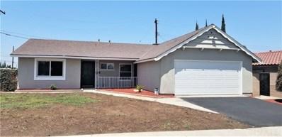 9965 Du Page Avenue, Whittier, CA 90605 - MLS#: PW18199740