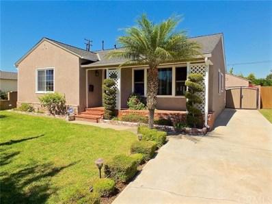 2727 Harvey Way, Lakewood, CA 90712 - MLS#: PW18199749