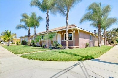 2290 Canehill Avenue, Long Beach, CA 90815 - MLS#: PW18199759