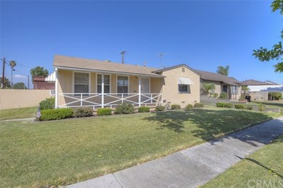 10903 Flory Street, Whittier, CA 90606 - MLS#: PW18199778
