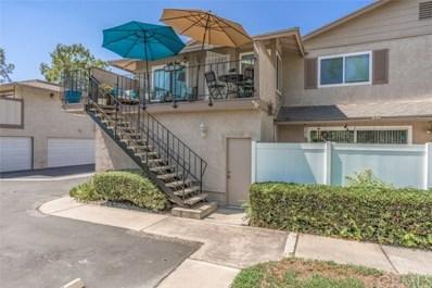 6560 Woodburn Lane UNIT 12, Yorba Linda, CA 92886 - MLS#: PW18199927