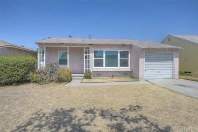 5531 Manzanar Avenue, Pico Rivera, CA 90660 - MLS#: PW18200071