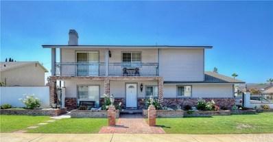 449 Gum Place, Brea, CA 92821 - MLS#: PW18200087