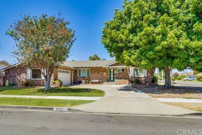 2827 W Stonybrook Drive, Anaheim, CA 92804 - MLS#: PW18200108