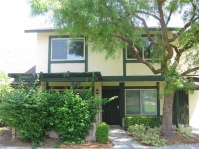 1738 N Cedar Glen Drive UNIT C, Anaheim Hills, CA 92807 - MLS#: PW18200149