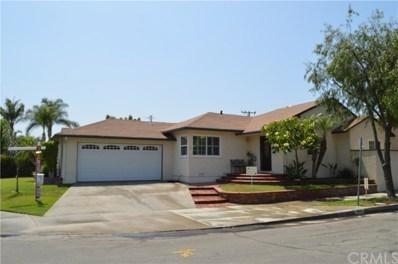 11416 Whiteland Street, Santa Fe Springs, CA 90670 - MLS#: PW18200151