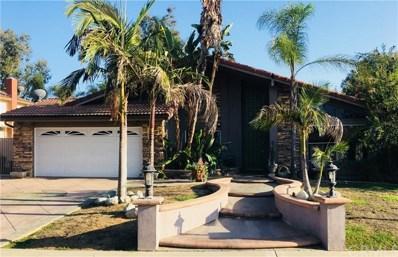 736 San Diego Lane, Placentia, CA 92870 - MLS#: PW18200260