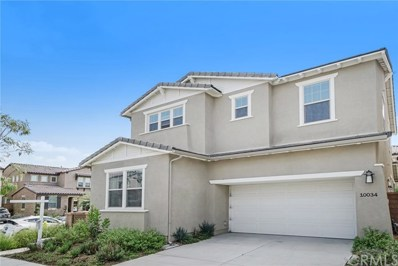 10034 Elizabeth Lane, Buena Park, CA 90620 - MLS#: PW18200321