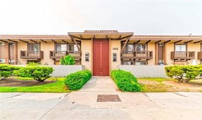 1400 W Warner Avenue UNIT 13, Santa Ana, CA 92704 - MLS#: PW18200397