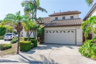 16524 La Quinta Way, Whittier, CA 90603 - MLS#: PW18200421
