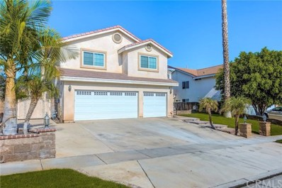 2962 STONEWALL Drive, Corona, CA 92882 - MLS#: PW18200493