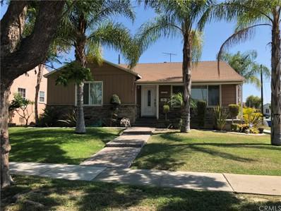 2802 Del Amo Boulevard, Lakewood, CA 90712 - MLS#: PW18200504