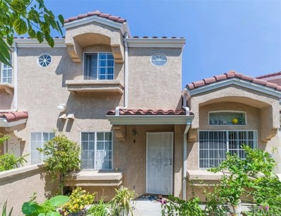 14202 Flower Street UNIT J, Garden Grove, CA 92843 - MLS#: PW18200561