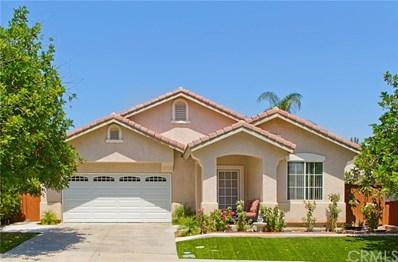 31130 Bunker Drive, Temecula, CA 92591 - MLS#: PW18200566