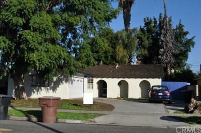 13351 Mcevoy Lane, Garden Grove, CA 92843 - MLS#: PW18200622
