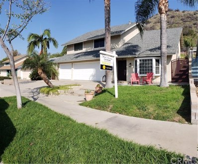5449 E Avenida Palmar, Orange, CA 92869 - MLS#: PW18200706