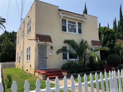 2838 E 4th Street, Long Beach, CA 90814 - MLS#: PW18200973
