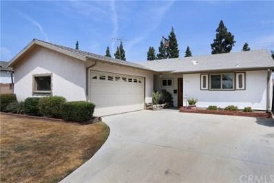 11349 Chadwell Street, Lakewood, CA 90715 - MLS#: PW18201061