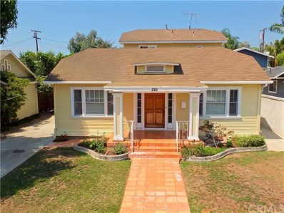 261 Termino Avenue, Long Beach, CA 90803 - MLS#: PW18201088