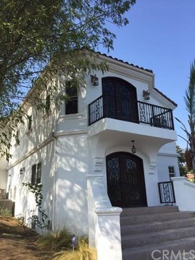 373 West Road, La Habra Heights, CA 90631 - MLS#: PW18201160