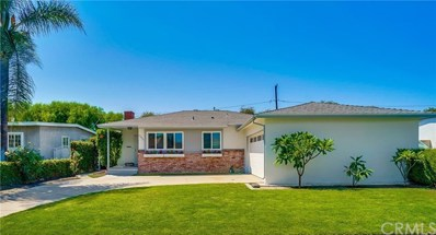 2845 Radnor Avenue, Long Beach, CA 90815 - MLS#: PW18201187