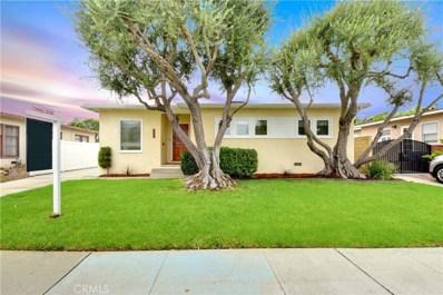 3135 Marwick Avenue, Long Beach, CA 90808 - MLS#: PW18201194