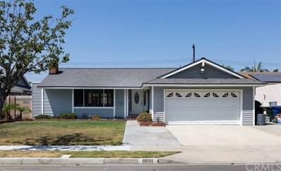 6691 Timaru Circle, Cypress, CA 90630 - MLS#: PW18201216