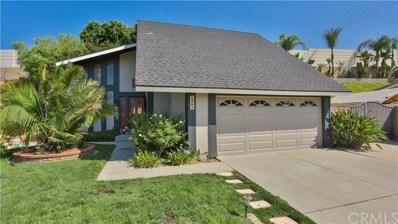 1281 N Foxton Circle, Anaheim Hills, CA 92807 - MLS#: PW18201268