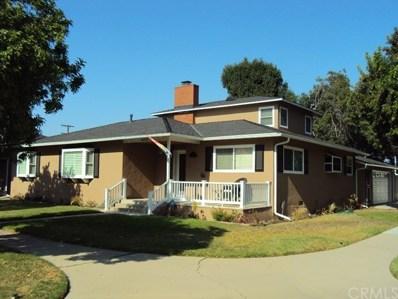 4702 Bentree Avenue, Long Beach, CA 90807 - MLS#: PW18201271