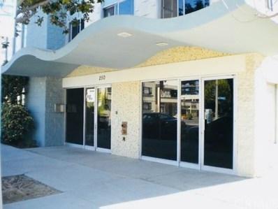 250 Linden Avenue UNIT 406, Long Beach, CA 90802 - MLS#: PW18201285