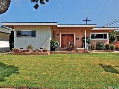 6731 E Coralite Street, Long Beach, CA 90808 - MLS#: PW18201378