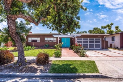 5868 Deborah Street E, Long Beach, CA 90815 - MLS#: PW18201618