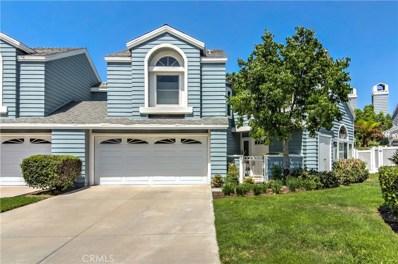 7 Pepperwood, Aliso Viejo, CA 92656 - MLS#: PW18201784