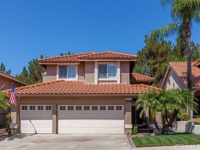 5695 Southview Drive, Yorba Linda, CA 92887 - MLS#: PW18201868