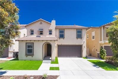 16213 Equinox Avenue, Chino, CA 91708 - MLS#: PW18201907