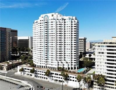 525 E Seaside Way UNIT 1009, Long Beach, CA 90802 - MLS#: PW18202031