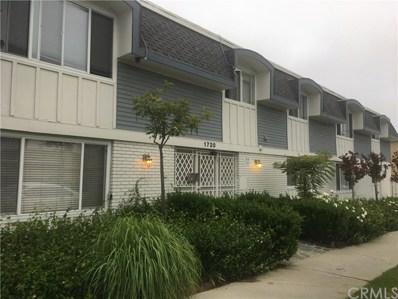 1720 Newport Avenue UNIT 5, Long Beach, CA 90804 - MLS#: PW18202148
